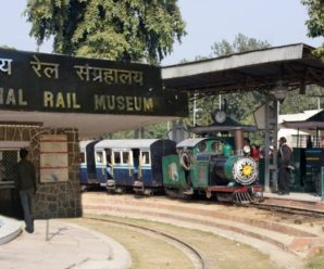 National Rail Museum vs Indian Railways Digital Museums