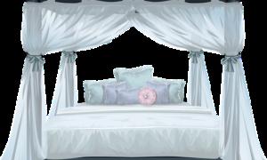 Bed, Mattress