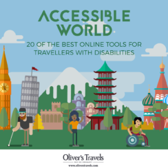 20 of the best online tools and apps for travellers with disabilities