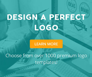 Design A Perfect Logo - Choose from over 1000 premium logo templates