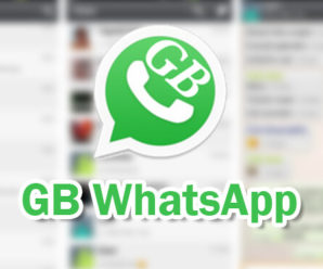 GBWhatsApp – Best Modified Version of WhatsApp