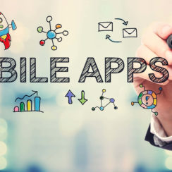 Mobile Apps: A Step-by-Step Guide To Building Your First Mobile App