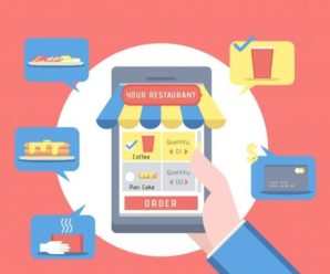 Your Restaurant Mobile App