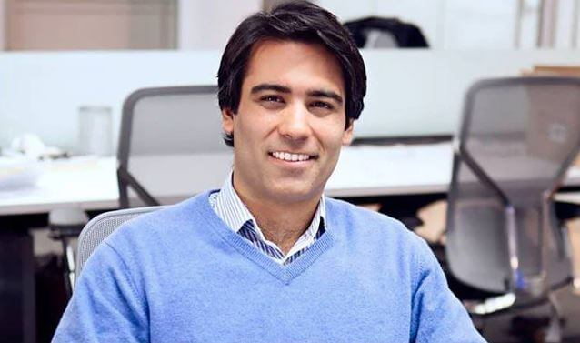 Divya Narendra photo