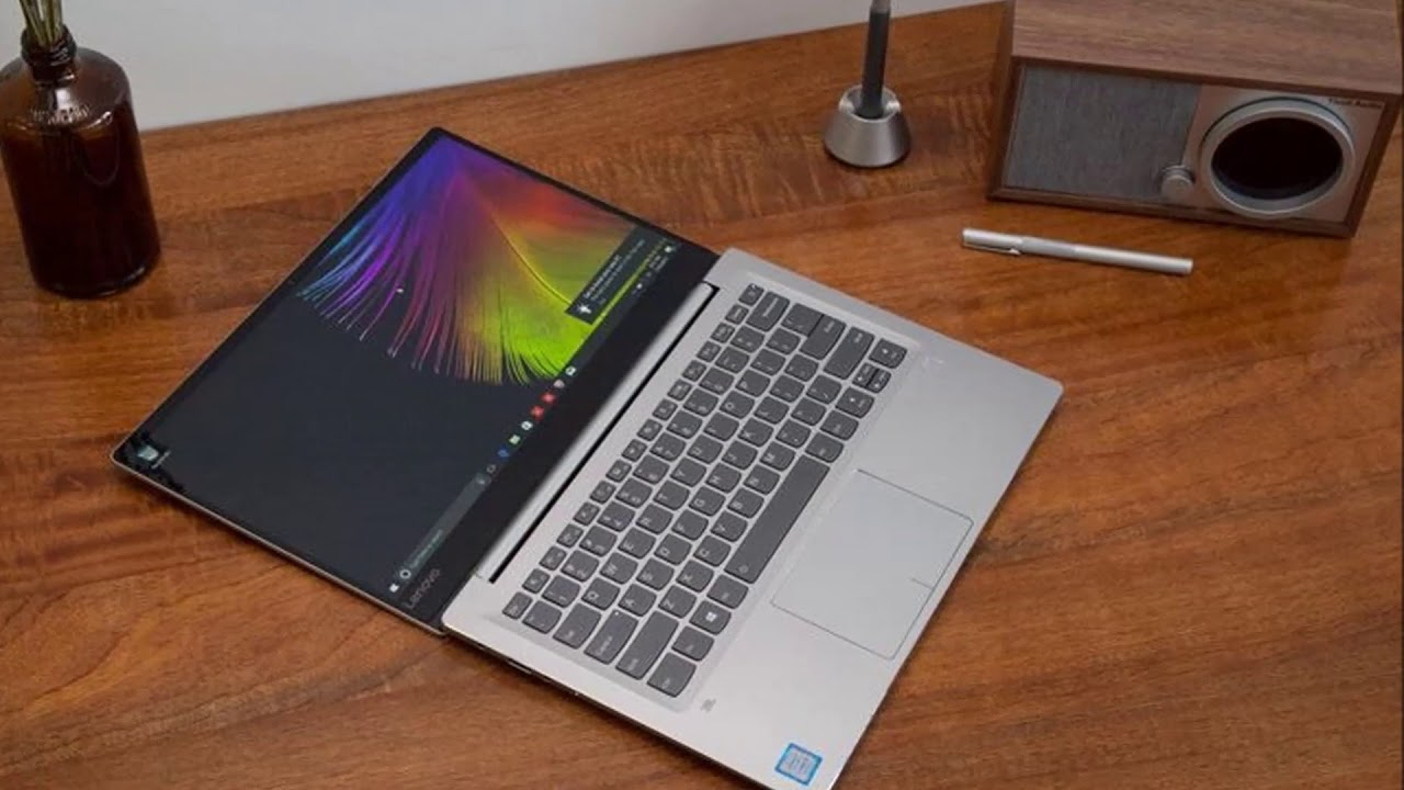 10 Best Chosen Laptops In 2018: Lenovo IdeaPad 720S Laptop