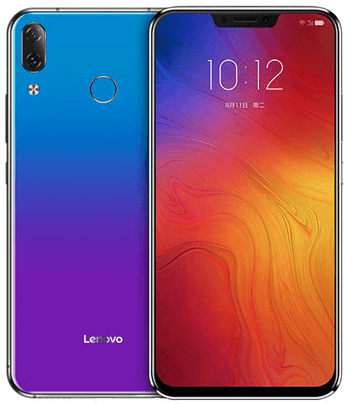 Lenovo Z5 with 6.2-inch FHD+ display, 6GB RAM
