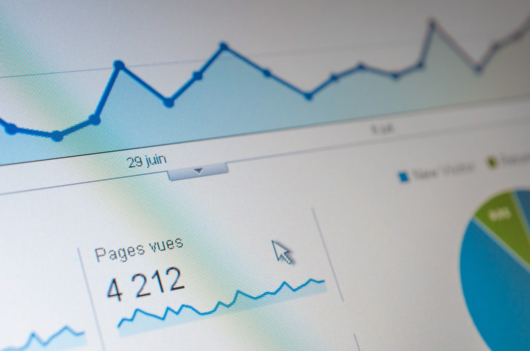 SEO, Search Engine Optimization, Page Views, Google Analytics