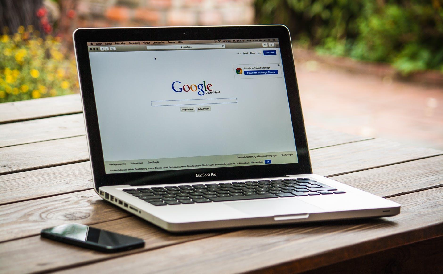 SEO Service Provider. Google Search Engine Optimization