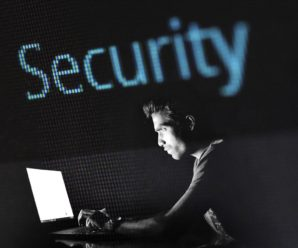 Data Security - Hacking - Cyber Security - Hacker - Cyber Crime - Internet - Security