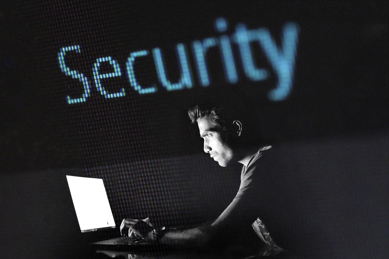 Data Security - Cyber Security - Network Security