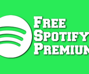 Spotify Premium APK 8.4 Latest Version Free Download 2018