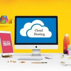 Cloud Hosting and Web Hosting for your website
