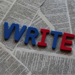Write | Writing Tips | How to write an article worth the first page ranking?