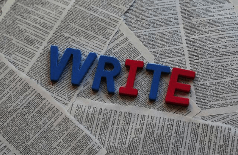 Write | Writing Tips | How to write an article worth the Google first page ranking?
