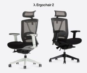 Autonomous Ergochair 2 images