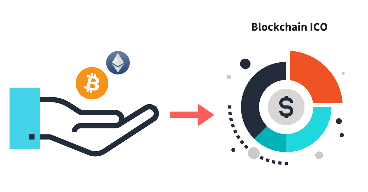 Blockchain ICO or Blockchain Initial Coin Offering