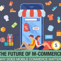 Will Mobile Commerce Take Over From High-Street Retail? 1