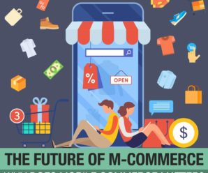 Will Mobile Commerce Take Over From High-Street Retail? 2