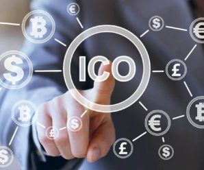 Initial Coin Offering (ICO) – IPO in the Cryptocurrency Environment
