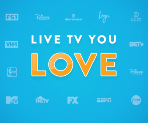 Sling TV : Live TV You Love