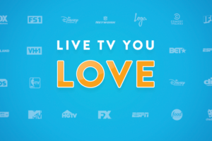 Sling TV: Live TV You Love, Live TV Streaming