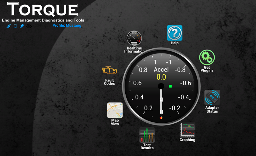 Torque Pro OBD2 App Engine Management Diagnostics and Tools
