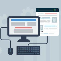 Website Designing - Webdesign - Web Design - Website Template Layout