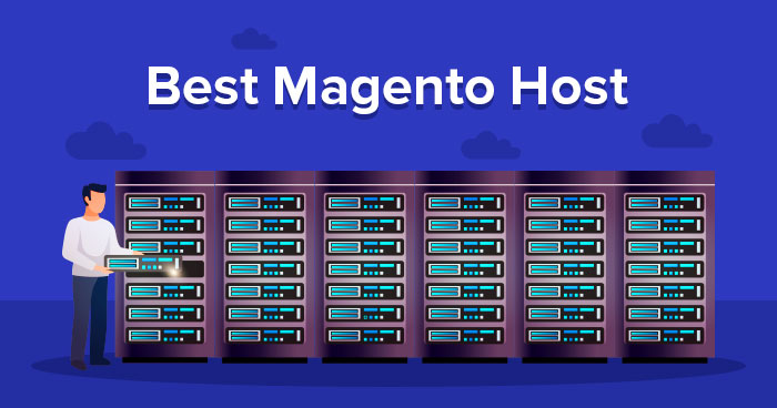 Best Magento Host. Magento Hosting is the best ecommerce store hosting.