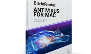 Bitdefender Antivirus for Mac 2019 - Absolute Protection for Mac