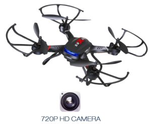 Top 10 Best Drone Cameras 1