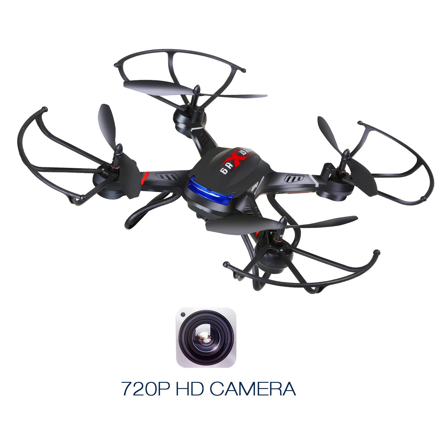 Top 10 Best Drone Cameras 1