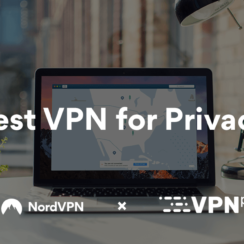NordVPN: The Best VPN for Privacy