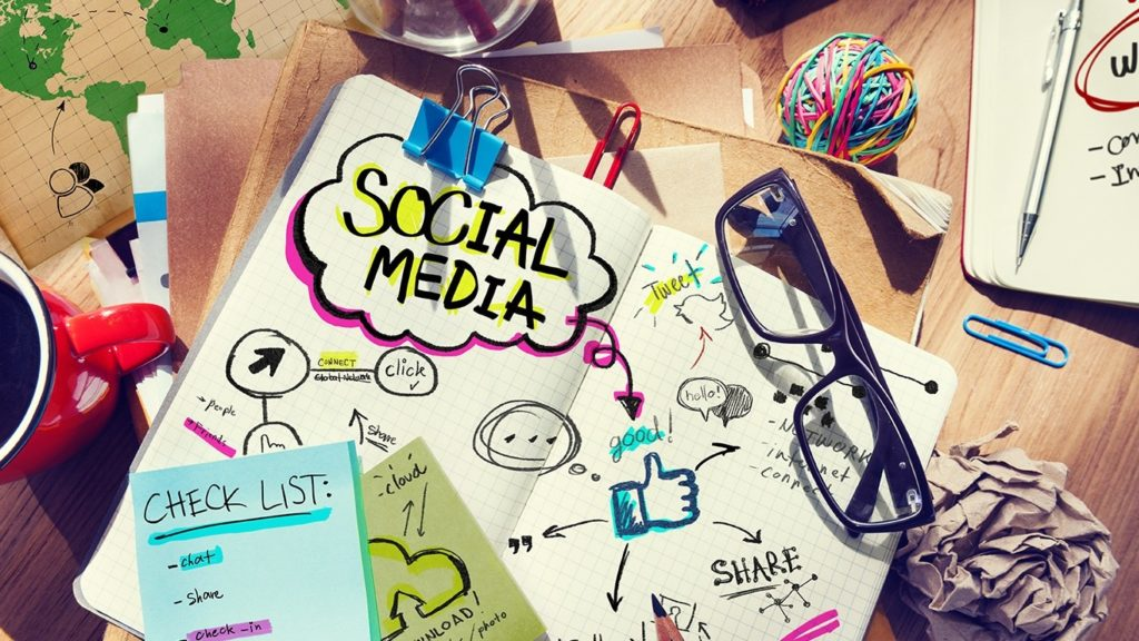 Social Media Marketing for Millennials 1