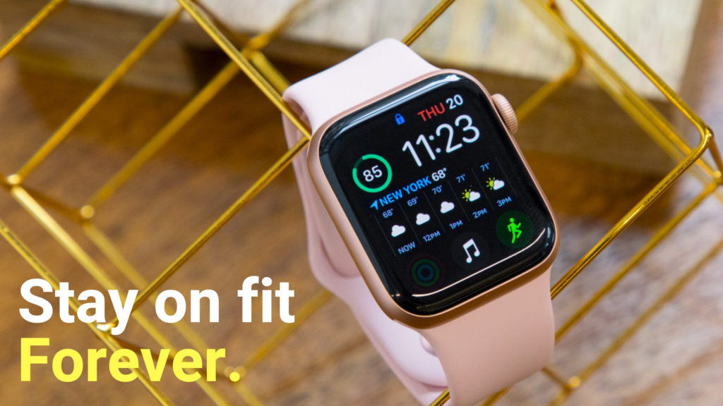 Apple Watch Series 4 – Latest Review 3