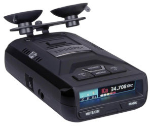 One of the Best Radar Detectors - Uniden R3 Extreme Long Range Radar Detector