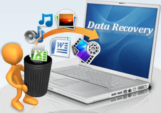 Data Recovery: Recover Files from Windows and Mac