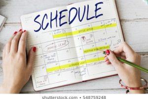 Homework Planner