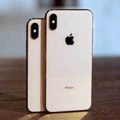 Apple iPhone XS vs. iPhone XS Max vs. iPhone XR 1