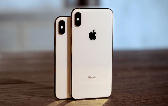 Apple iPhone XS vs. iPhone XS Max vs. iPhone XR 1