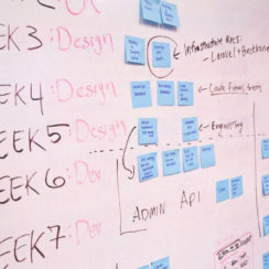 5 Key Stages of Software Development