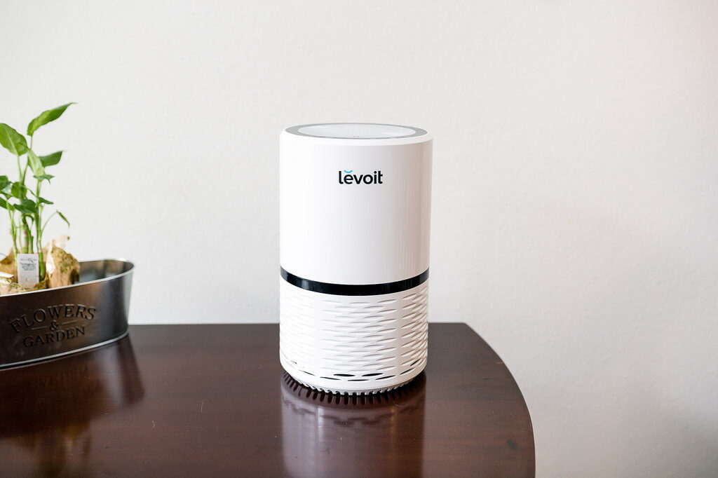 Levoit Air Cleaner or Air Purifier