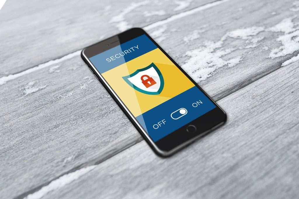 Mobile Security, Smartphone Security or Mobile Phone Security.
