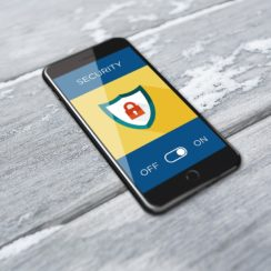 Mobile Security, Smartphone Security or Mobile Phone Security, Cybersecurity