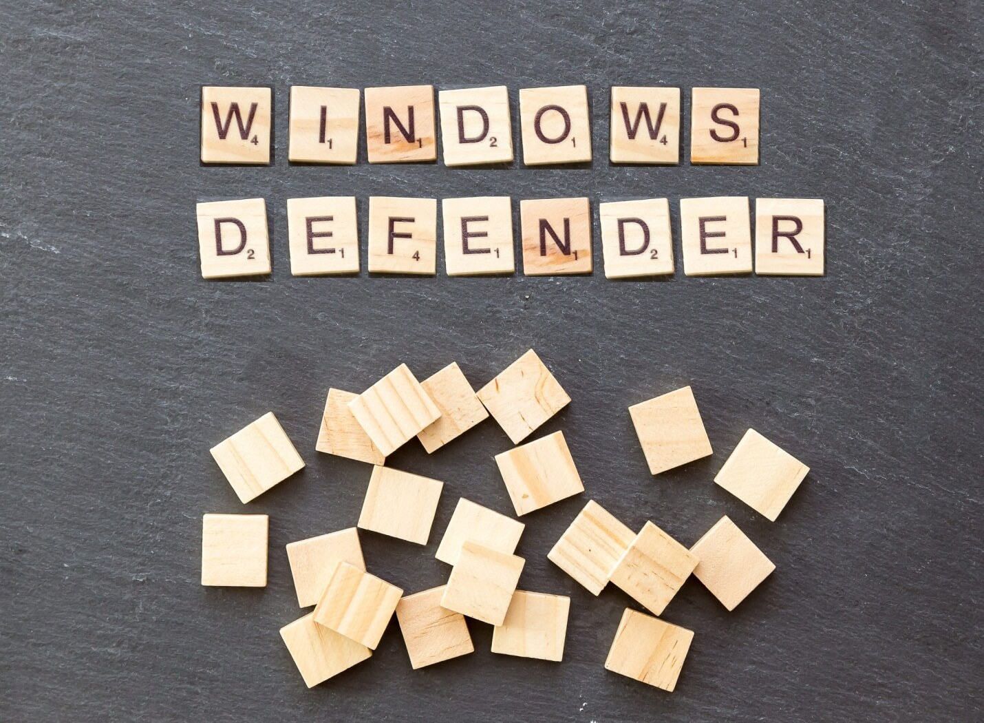 Windows Defender