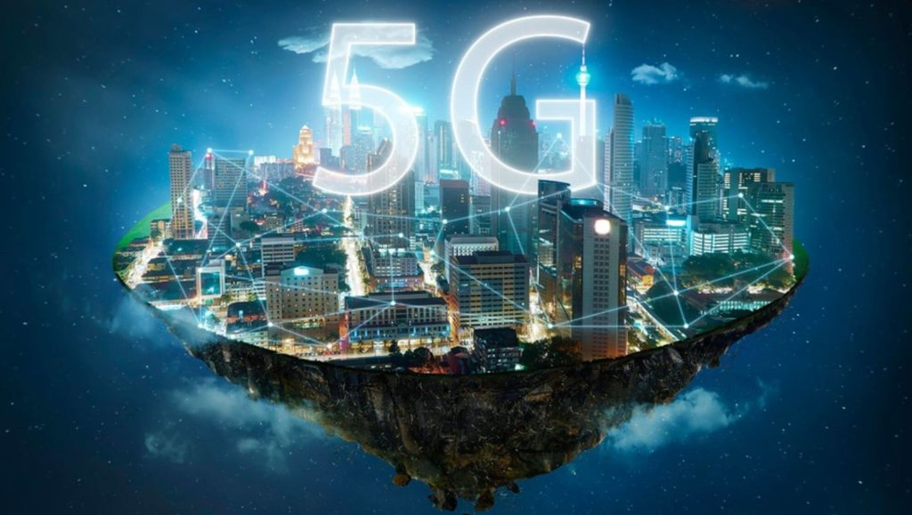 Technology Trends 2019: 5G Technology