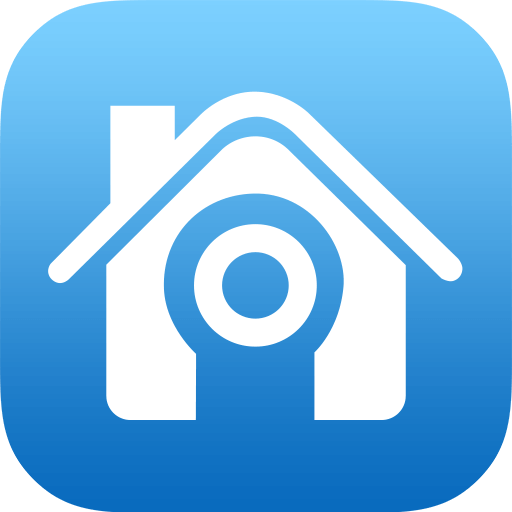 Android App icon image - AtHome Video Streamer - Turn Phone into IP Camera.