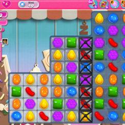 Candy Crush App