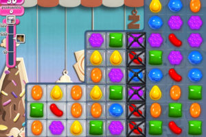 Candy Crush App