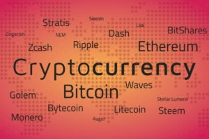 Cryptocurrency or Cryptocurrencies