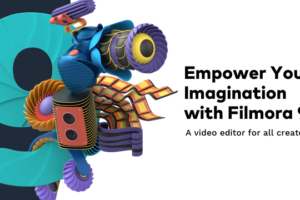 Empower your Imagination with Filmora. A video editor for all creators. Filmora is the best Video Editing Software to make your own stunning videos with ease